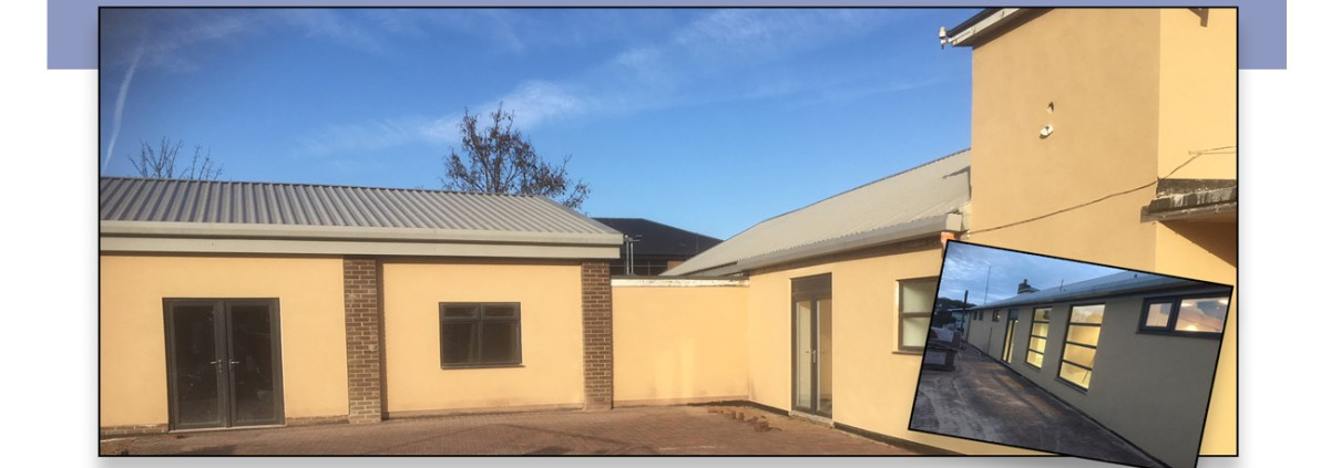 New cafe and resource centre