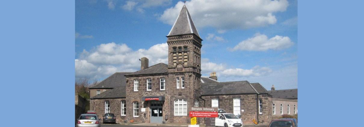 Berwick Infirmary