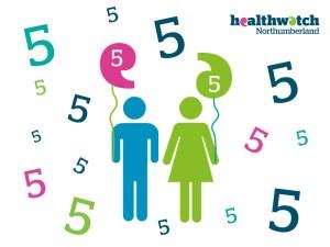 Healthwatch Anniversary