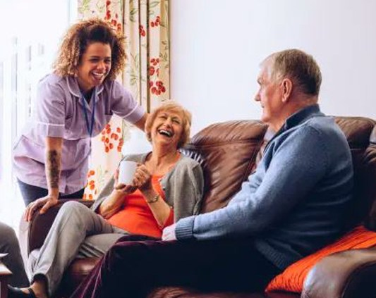 Dementia report