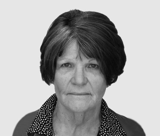Lorna Farr