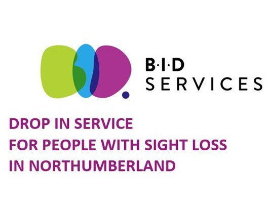 BID Services Northumberland