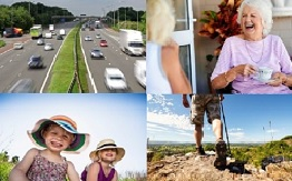 Improving Lives Strategy: Have your say on our county's health and wellbeing priorities