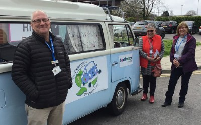 Roadshow finishes with more than 400 views on health and care services in Somerset