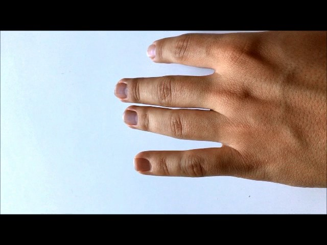 Index Finger Twitching: 11 Major Causes And Treatment