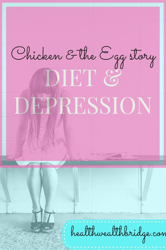 Diet and Depression : What you need to know
