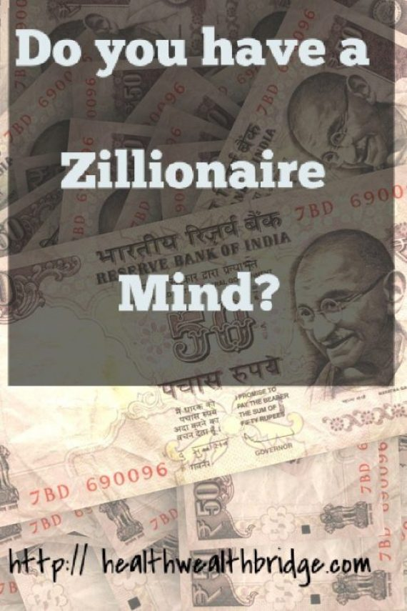 Secrets of the Millionaire Mind :Book review