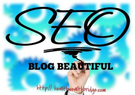 Blog Beautiful SEO helps to structure your blog to make it easy to find and appealing by search engines,brands and readers