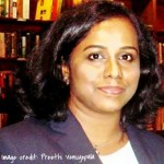 Preethi Venugopala mompreneur's  blogging journey :Blog to book fairytale