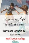 Janwaar Castle  & Ulrike Reinhard  :Spreading Light of inclusive growth