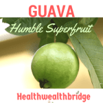 Protected: Guava the humble Superfruit #AtoZchallenge