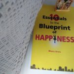 10 Essentials to the Blueprint of Happiness by Bhanu Arora:Book review I am thankful I did