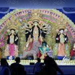 Monday Mommy Moments 39:Deshapriya Park Durga Pujo