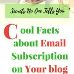 Protected: Cool Facts about Email Subscription on Your Blog(Beginner):Super Blogger academy1.0