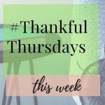#Thankful Thursdays :Thank you for everything plus #AmazonSupervaluedays