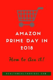 Amazon Prime Day in 2018:How to Ace it