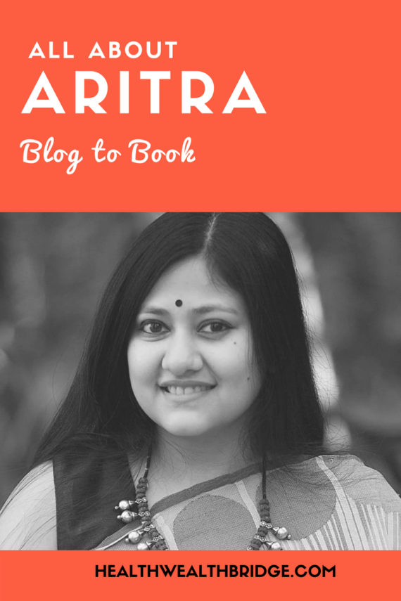 ARITRA:Author Interview