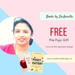 Books as Gifts:Secret behind  Blogchatter challenges