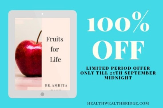 FRUITS FOR LIFE