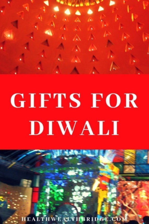 GIFTS FOR DIWALI IDEAS
