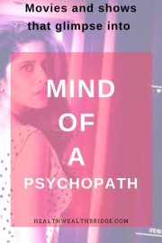 Date with Saie  ,Movies & Shows that Glimpse into mind of a  Psychopath