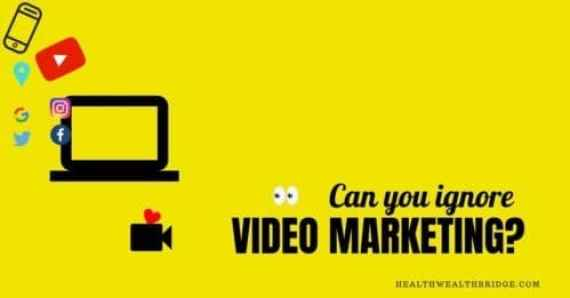 Video marketing:Whats working?
