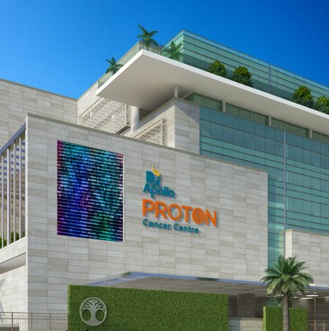 Apollo Proton Cancer Centre:First such centre in South East Asia