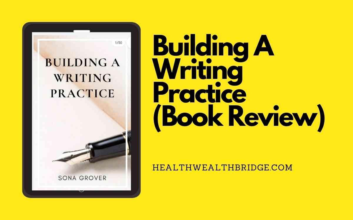 HEALTHWEALTHBRIDGE:Doctor's Authority Health Blog - cover