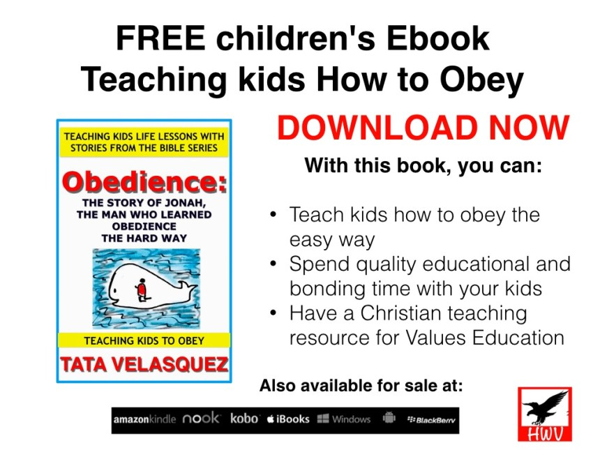 obedience advert