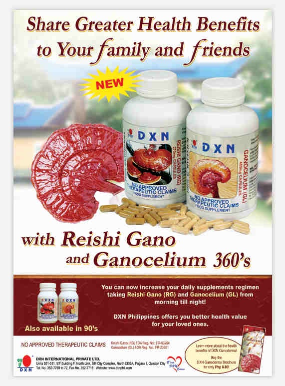 DXN RGGL