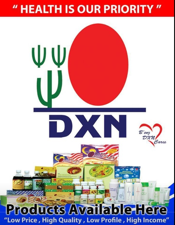 DXN poster