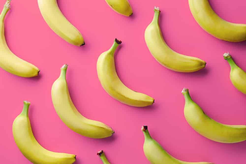 Bananas food for upset stomach