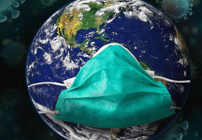 Global COVID-19 cases surpass 17 million — Johns Hopkins University