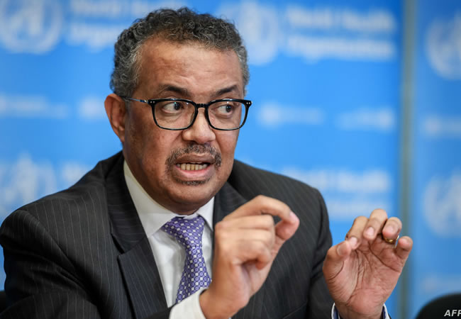 "For the vaccines alone, more than 100 billion dollars will be needed to ensure everyone globally can access the tools to fight COVID-19, The Director-General of World Health Organisation (WHO), Tedros Ghebreyesus says. Ghebreyesus stated this during a virtual news conference in Geneva. ""This sounds like lots of money and it is. ""But it is […]"