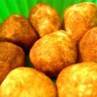 """Irish Potato"" Candy (Redone)"