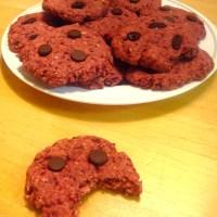 """Beet """"Cookies"""""""