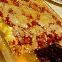 Spaghetti Squash Lasagna (Grain-Free)