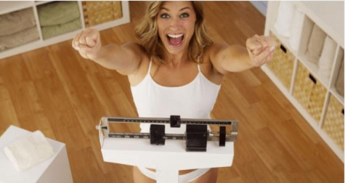 Perder peso de forma rápida