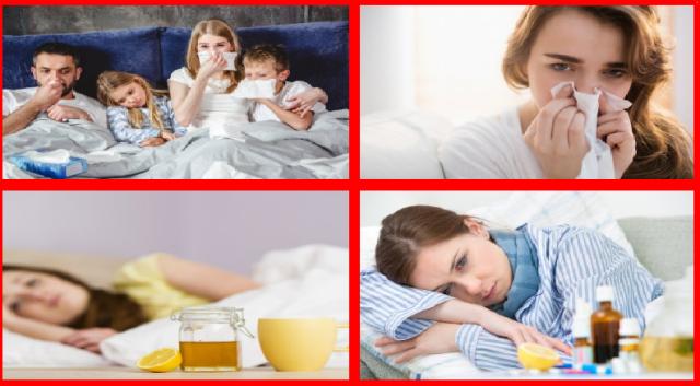 Resfriado Remedios Caseros Que Funcionan