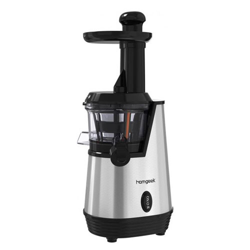 Homegeek Slow Masticating Juicer
