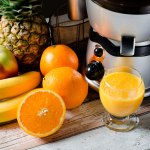 How Masticating Juicer Works