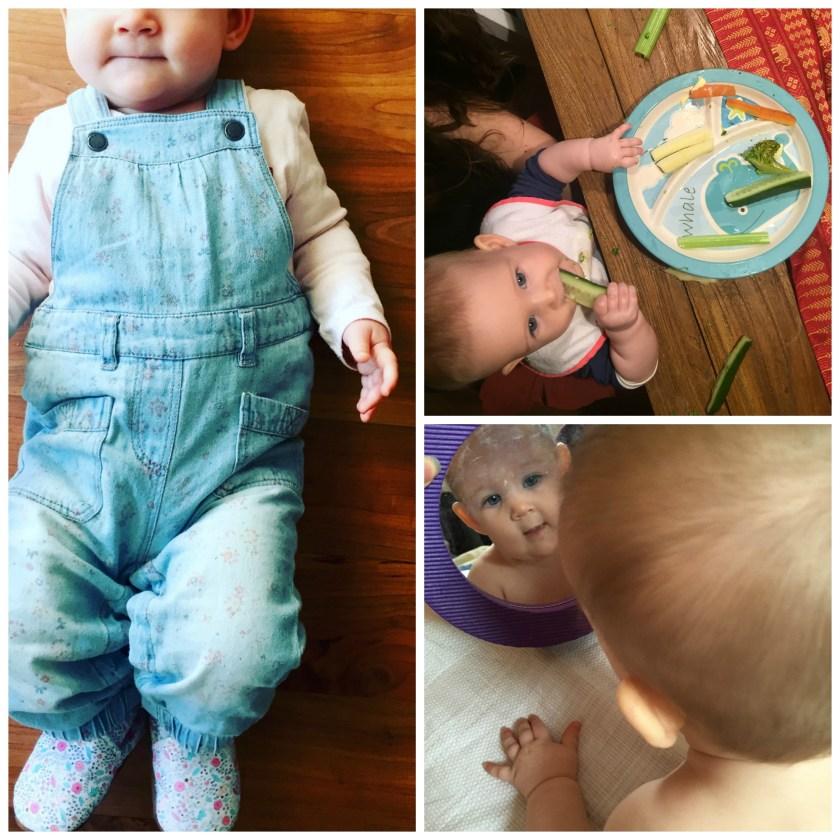 Baby 7 Monate