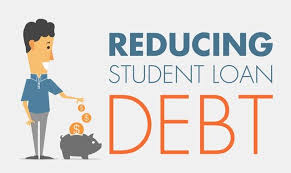 reducing student debt