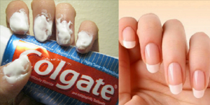 CHECK THIS SURPRISING USES OF TOOTHPASTE AND YOU CAN EASE YOUR LIFE FOREVER