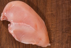 Why You Should Stop Eating Chicken With White Stripes