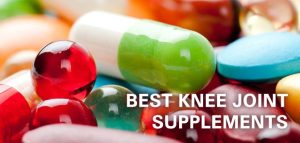 Best Knee Joint Supplement – A List Of Effective Knee Supplements
