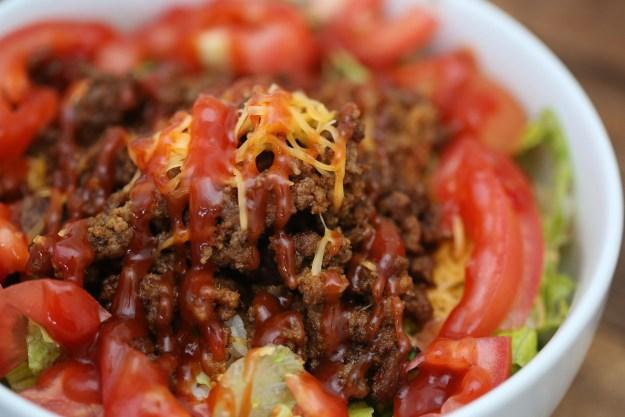 Okinawa Taco Rice Sauce - Healthy Ai