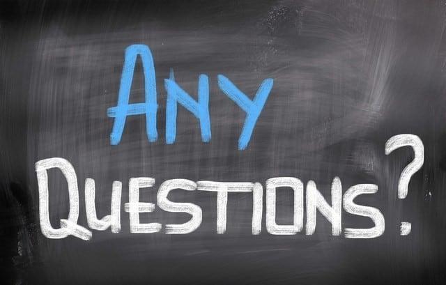 Got Mold Questions?