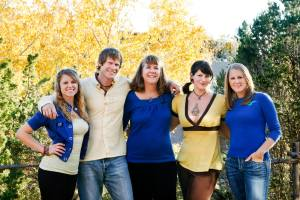 Favorite Family photo