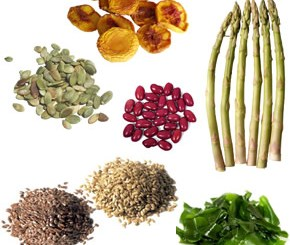 Foods With Iron‏